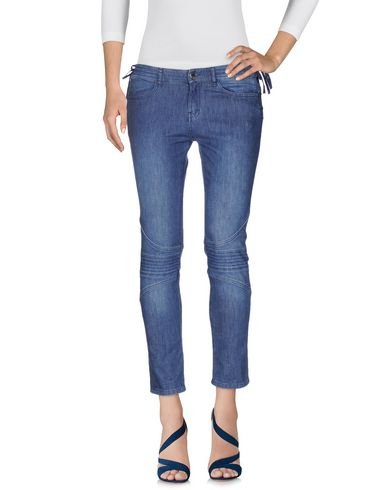 Джинсовые брюки VANESSA BRUNO ATHE' 42515847VP