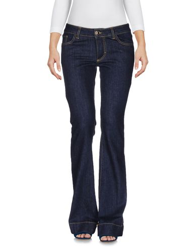 Джинсовые брюки ANIYE BY 42515899SE
