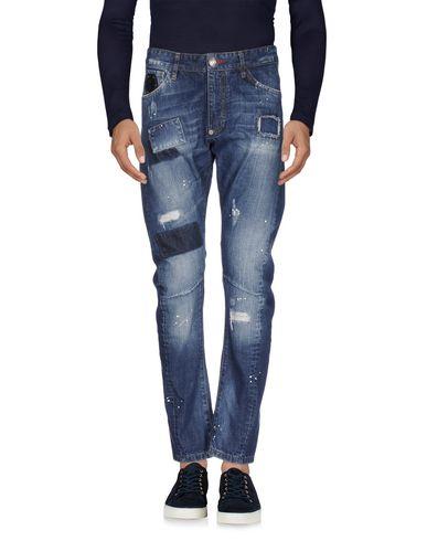 Джинсовые брюки PHILIPP PLEIN 42515952OE