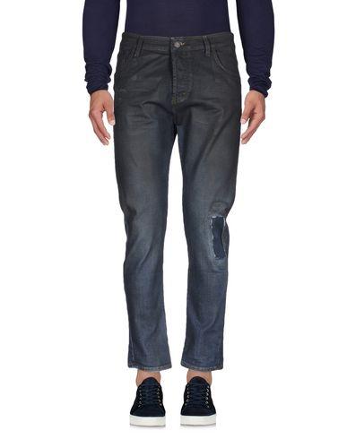 Джинсовые брюки YES LONDON 42515992HM