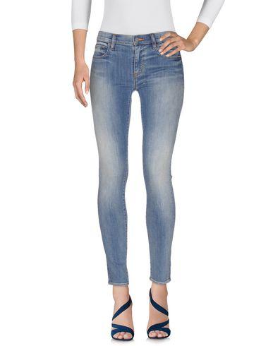 Джинсовые брюки DENIM & SUPPLY RALPH LAUREN 42516017VQ