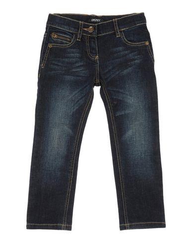Джинсовые брюки DKNY 42516092EM