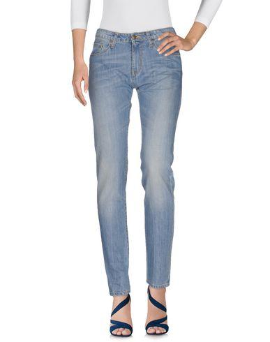 Джинсовые брюки CARHARTT 42516167QM