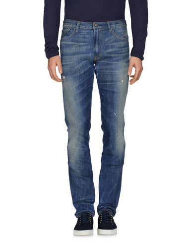 Джинсовые брюки DENIM & SUPPLY RALPH LAUREN 42516344SX