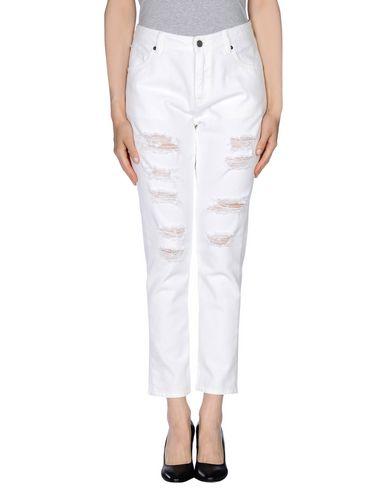 Джинсовые брюки VOLCOM 42516396NS
