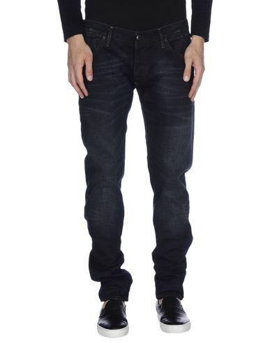 Джинсовые брюки 2 MEN 42516544CT