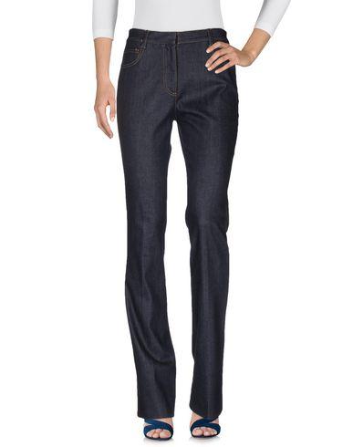 Джинсовые брюки MIU MIU 42516629DC