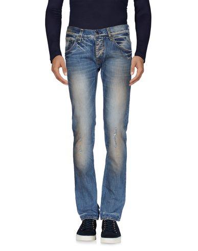 Джинсовые брюки 2 MEN 42516673NK