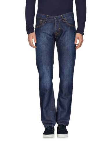 Джинсовые брюки 2 MEN 42516752FE