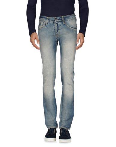 Джинсовые брюки 2 MEN 42516833RU