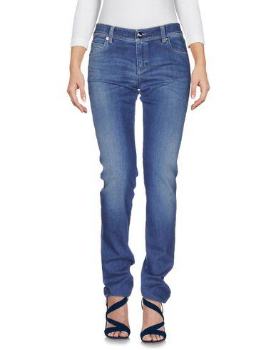 Джинсовые брюки ARMANI COLLEZIONI 42516892QE
