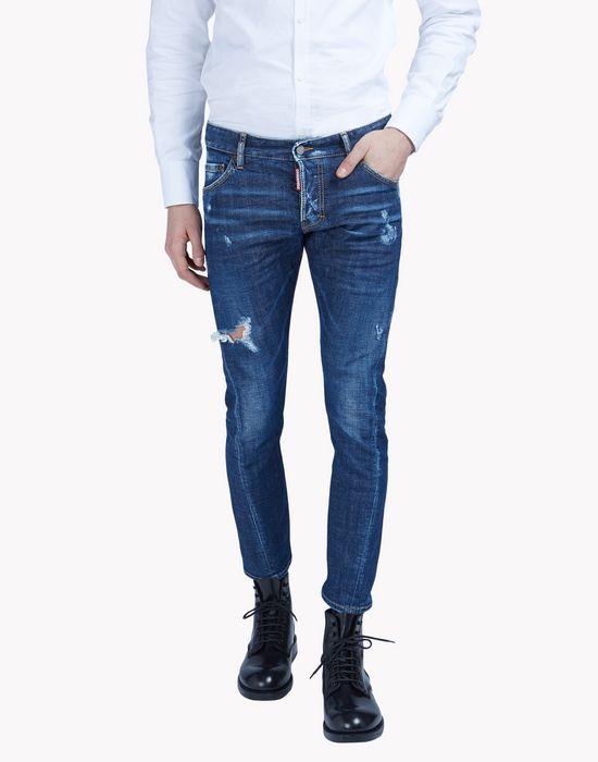 mb jeans denim Man Dsquared2