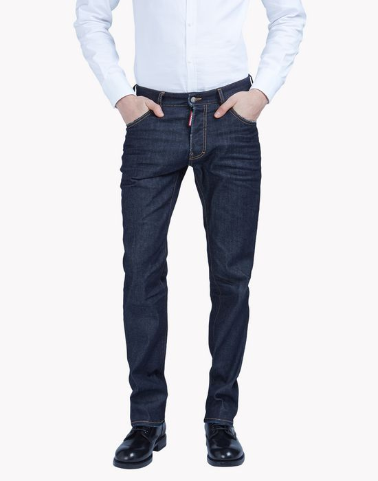 dean jeans denim Man Dsquared2