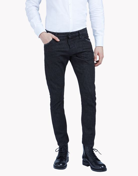mb jeans denim Man Dsquared2