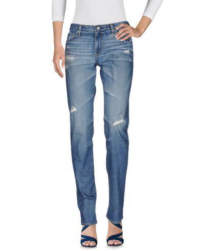 Джинсовые брюки P.A.R.O.S.H. 42517009AJ
