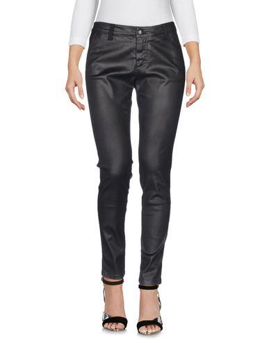 Джинсовые брюки ERMANNO SCERVINO 42517017WG