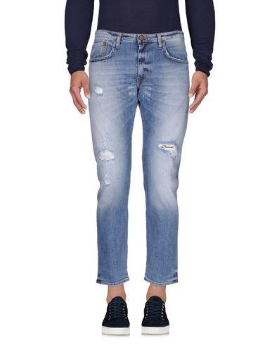 Джинсовые брюки (+) PEOPLE 42517119GB