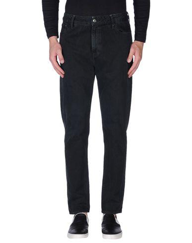 Джинсовые брюки HTC 42517144RV