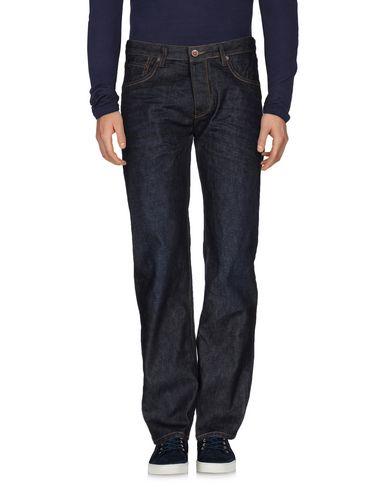 Джинсовые брюки BEN SHERMAN 42517282DD