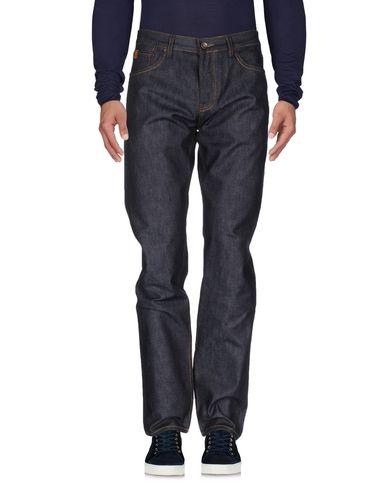 Джинсовые брюки BEN SHERMAN 42517284FX