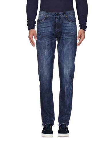 Джинсовые брюки BYBLOS 42517291ON