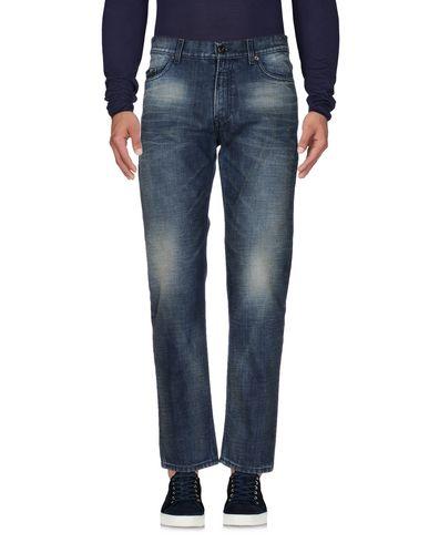 Джинсовые брюки BYBLOS 42517306KN