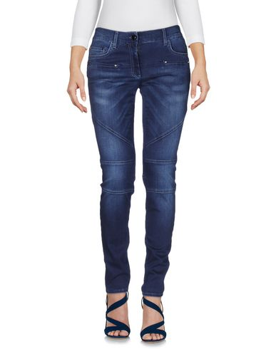 Джинсовые брюки BYBLOS 42517323EH