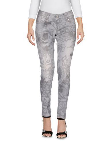 Джинсовые брюки 9.2 BY CARLO CHIONNA 42517327JE