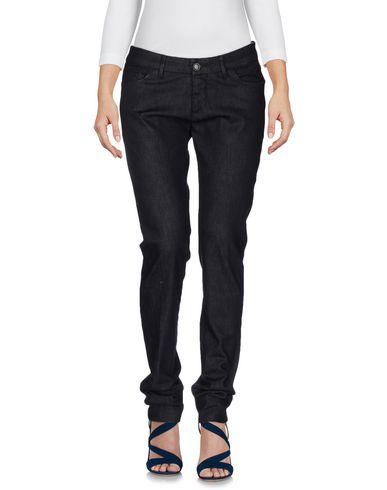 Джинсовые брюки LALTRAMODA 42517332JE