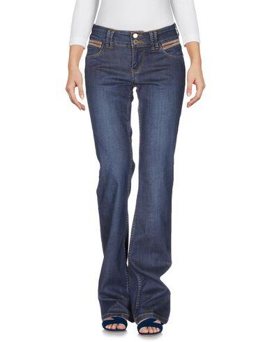Джинсовые брюки MORGAN DE TOI 42517390LT