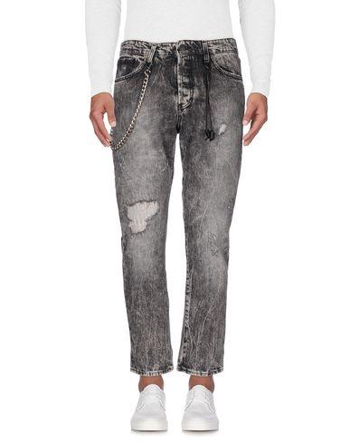 Джинсовые брюки YES LONDON 42517515EI