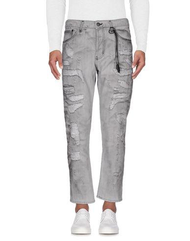Джинсовые брюки YES LONDON 42517519KQ