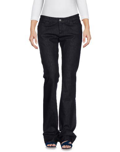 Джинсовые брюки LALTRAMODA 42517597EB