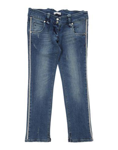 Джинсовые брюки MISS GRANT 42517626SA
