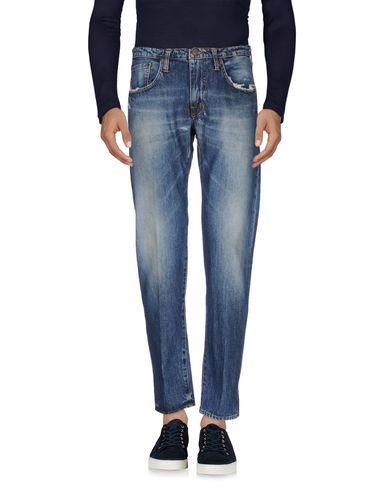 Джинсовые брюки (+) PEOPLE 42517668NM