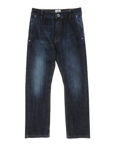 Джинсовые брюки MAURO GRIFONI KIDS 42517708OT
