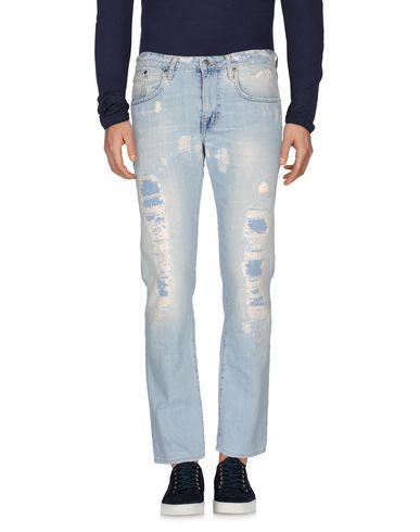 Джинсовые брюки (+) PEOPLE 42517720BV