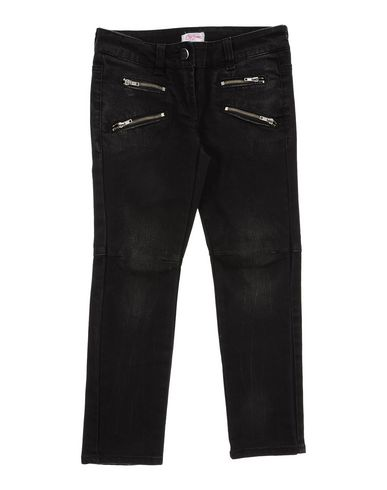 Джинсовые брюки SO TWEE BY MISS GRANT 42517765SV