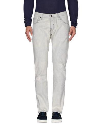 Джинсовые брюки 2 MEN 42517775HD
