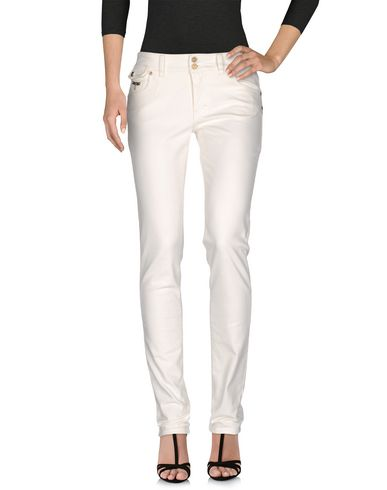 Джинсовые брюки GALLIANO 42517795LT