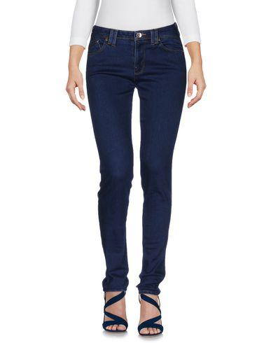 Джинсовые брюки ARMANI JEANS 42517798IR
