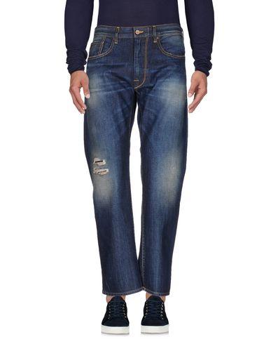 Джинсовые брюки UNIFORM 42517988SQ