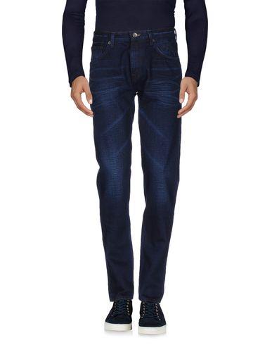 Джинсовые брюки BEN SHERMAN 42518019NI