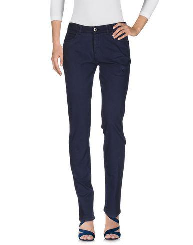 Джинсовые брюки BLUE LES COPAINS 42518079GV