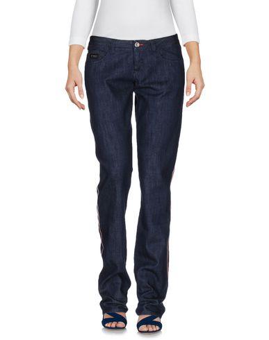 Джинсовые брюки C'N'C' COSTUME NATIONAL 42518097MH
