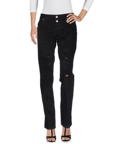 Джинсовые брюки DIRK BIKKEMBERGS SPORT COUTURE 42518115RV