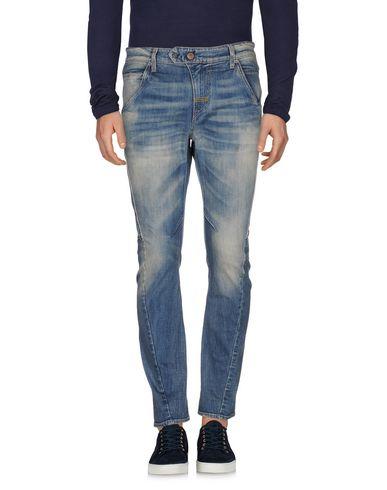 Джинсовые брюки MELTIN POT 42518122AA