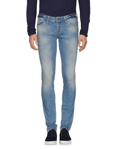 Джинсовые брюки MELTIN POT 42518124PL
