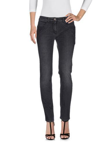 Джинсовые брюки SCERVINO STREET 42518132FP