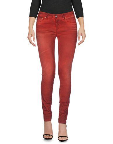 Джинсовые брюки BLAUER 42518164SM